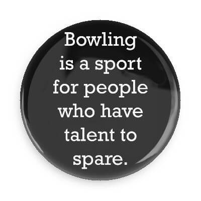 Why Bowling Is A Sport