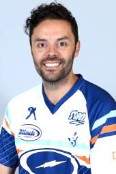 PBA Member - Jason Belmonte