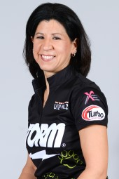 PBA Member - Liz Johnson