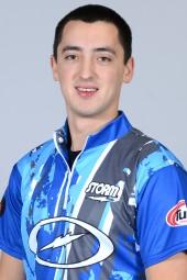 PBA Member - Marshall Kent