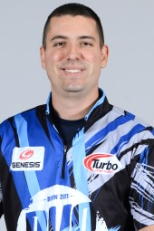 PBA Member - Ryan Ciminelli