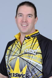 PBA Member - Sean Rash