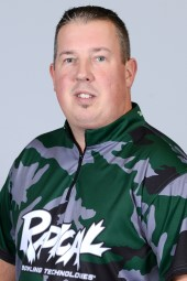PBA Member - Tom Smallwood