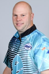 PBA Member - Tommy Jones