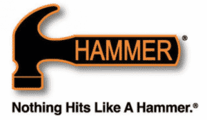 hammer bowling ball brand