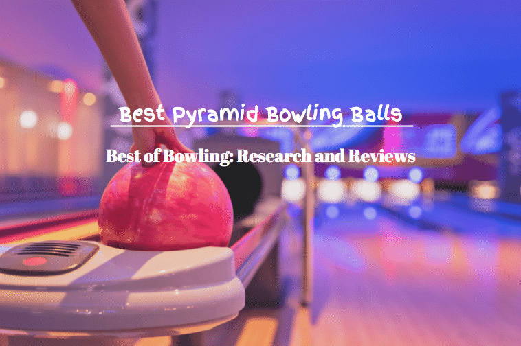 pyramid bowling balls review