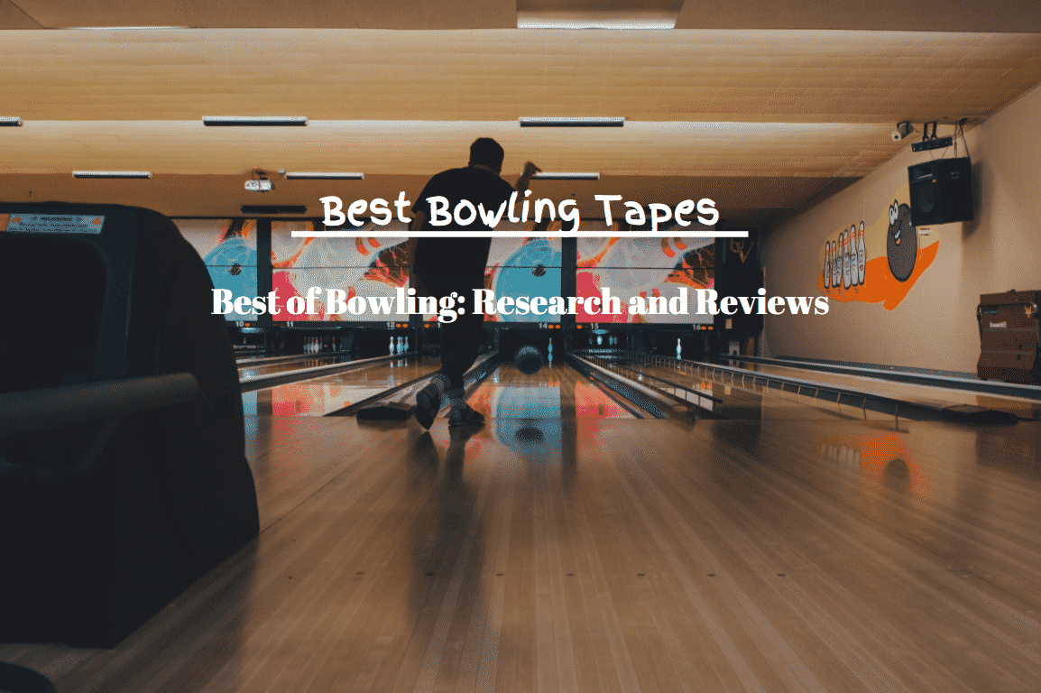 best bowling tapes