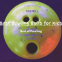 Top 10 Best Bowling Balls for Kids | 2021 Reviews (Hammer)